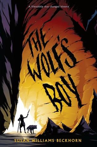 Wolfs boy