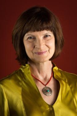 Christine Hale
