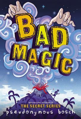 bad-magic
