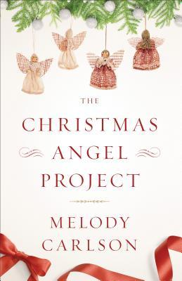 the-christmas-angel-projet