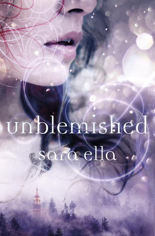 umblemished