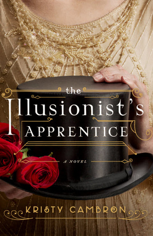 The Illusionist Apprentice