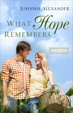What hope remembers