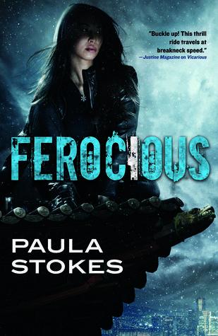 Ferorcious