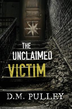 Unclaimed victim