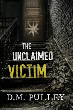 Unclaimed victim