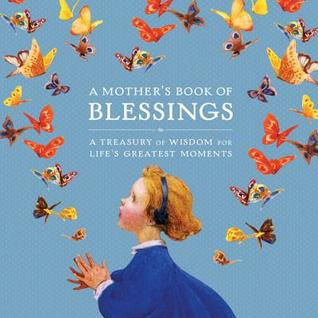 Mothers book of blessing
