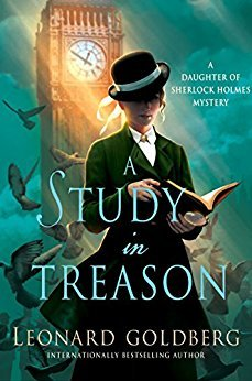 study in treason