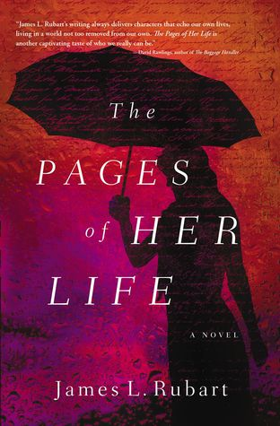 Pages of her life