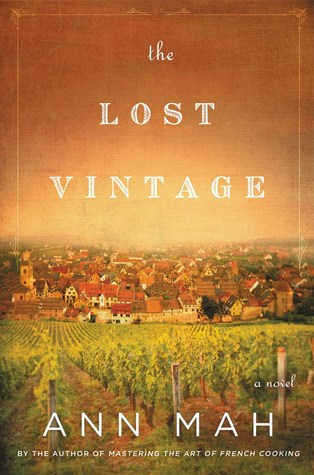 Lost Vintage