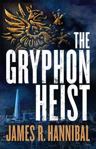 Gryphon Heist