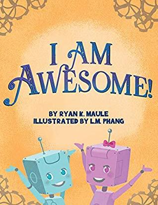 I am awesome