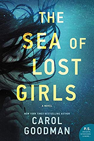 sea of lost girls