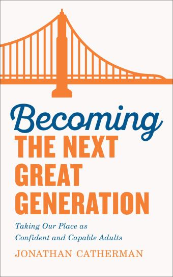 Becoming the next generation