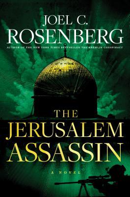 jerusalem assassin