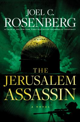 jerusalem assassin