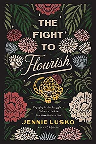Fight to flourish