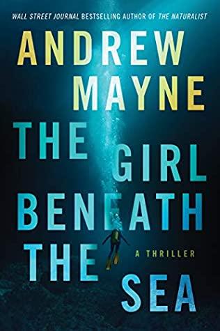 girl beneath