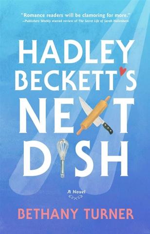 Hadley Beckett