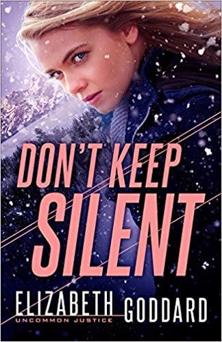 Dont keep silent
